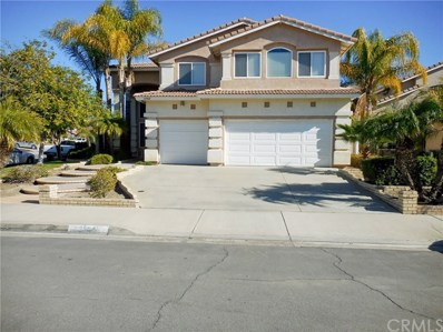 23904 Button Bush Court, Murrieta, CA 92562 - MLS#: IV19006815