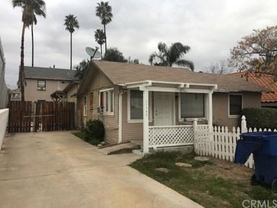11743 Hazeldell Drive, Riverside, CA 92505 - MLS#: IV19006861
