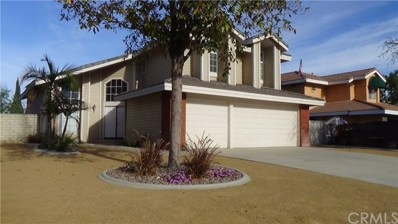 11515 Allwood Drive, Riverside, CA 92503 - MLS#: IV19006958