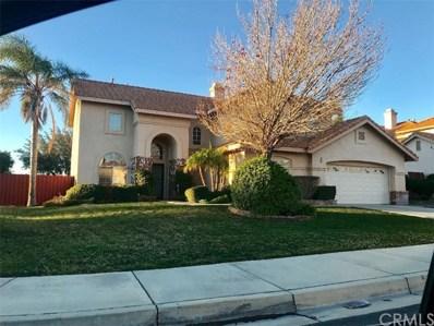 1937 W Via Bello Drive, Rialto, CA 92377 - MLS#: IV19006997