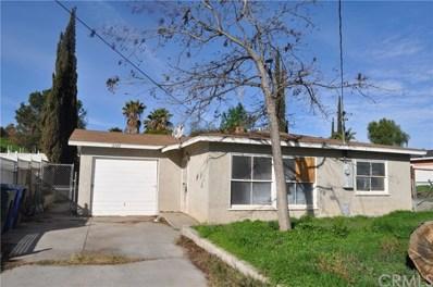 4940 Jones Avenue, Riverside, CA 92505 - MLS#: IV19007131