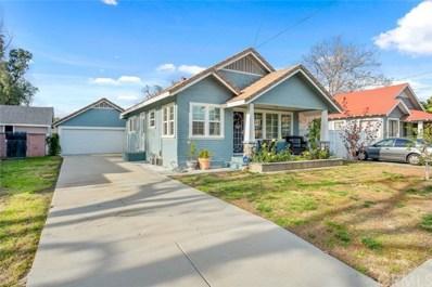 1953 Fairmount Boulevard, Riverside, CA 92501 - MLS#: IV19007340