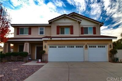 25289 Bronson Court, Moreno Valley, CA 92551 - MLS#: IV19007563