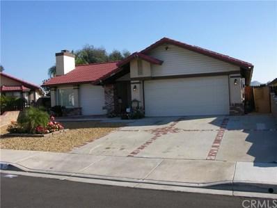 26429 Bodega Court, Moreno Valley, CA 92555 - MLS#: IV19007630