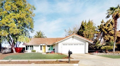 1713 Shirley Lane, Redlands, CA 92374 - MLS#: IV19007750