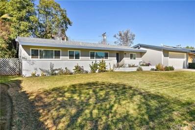 1032 W Fern Avenue, Redlands, CA 92373 - MLS#: IV19007765
