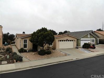 10755 Cherry Hills Drive, Cherry Valley, CA 92223 - MLS#: IV19007772