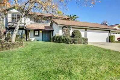 24060 Orange Creek Circle, Moreno Valley, CA 92557 - MLS#: IV19007933
