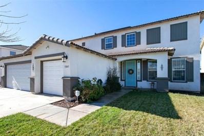 31843 Feather Creek Drive, Menifee, CA 92584 - MLS#: IV19007936