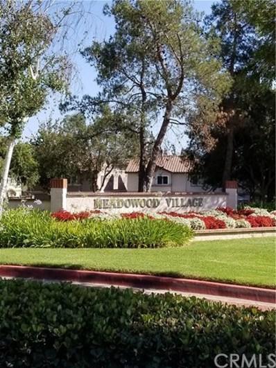 10225 Chaparral Way UNIT C, Rancho Cucamonga, CA 91730 - MLS#: IV19008053