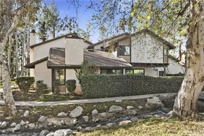 870 Via Mesa Verde, Riverside, CA 92507 - MLS#: IV19008203