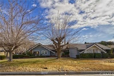 1204 E Avenue J1, Lancaster, CA 93535 - MLS#: IV19008214