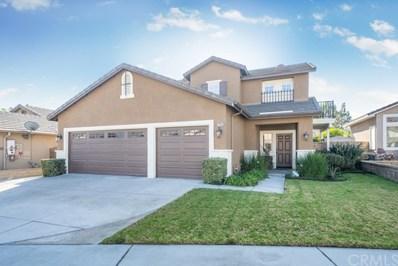 12253 Knightsbridge Drive, Rancho Cucamonga, CA 91739 - MLS#: IV19008549