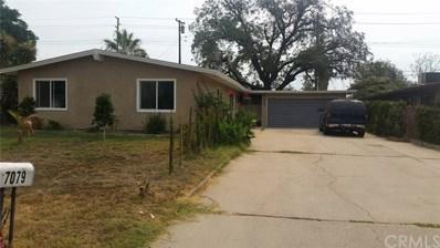 7079 Newbury Avenue, San Bernardino, CA 92404 - MLS#: IV19008821