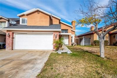 14262 Weeping Willow Lane, Fontana, CA 92337 - MLS#: IV19008947