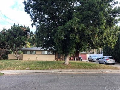 5650 Abilene Road, Riverside, CA 92506 - MLS#: IV19008967