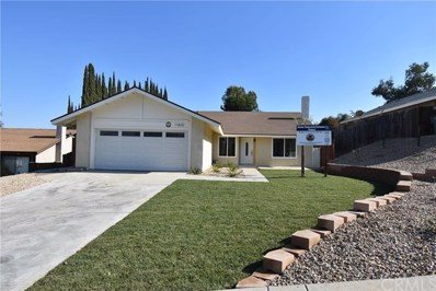 11632 Granmere Court, Riverside, CA 92503 - MLS#: IV19009118
