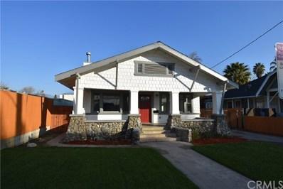 250 W 8th Street, San Bernardino, CA 92401 - MLS#: IV19009209