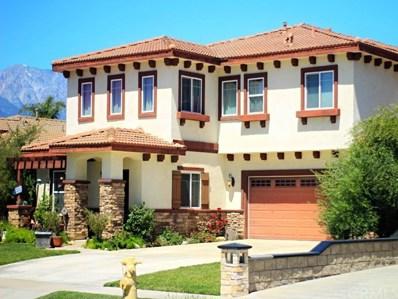 16262 Star Crest Way, Fontana, CA 92336 - MLS#: IV19009316