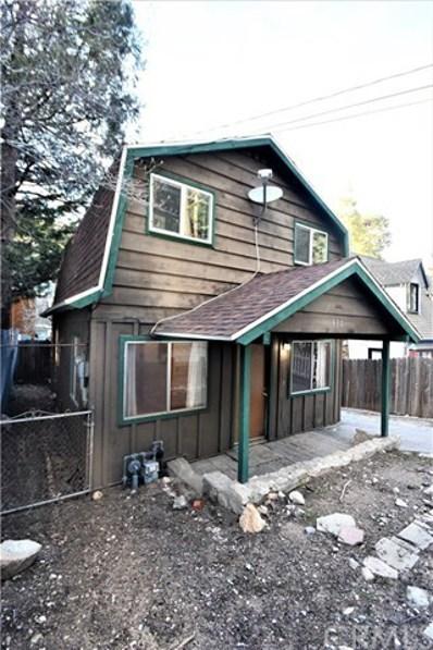 884 Arrowhead Villa Rd., Lake Arrowhead, CA 92352 - MLS#: IV19009385