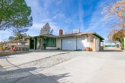 16235 Chuka Avenue, Palmdale, CA 93591 - #: IV19009450
