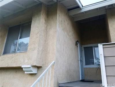 3736 Oak Creek Drive UNIT F, Ontario, CA 91761 - MLS#: IV19009465