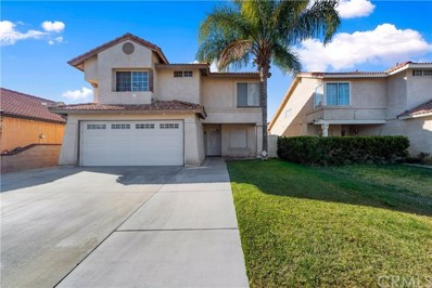 1892 Sandpiper Way, Perris, CA 92571 - MLS#: IV19009476