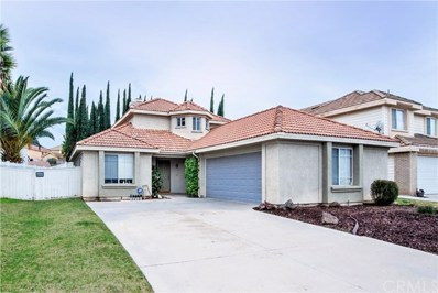 23203 Joaquin Ridge Drive, Murrieta, CA 92562 - MLS#: IV19009497