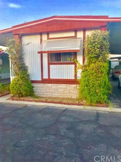 2250 Chestnut Street UNIT 24, San Bernardino, CA 92410 - MLS#: IV19009676