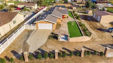 2421 Reservoir Drive, Norco, CA 92860 - MLS#: IV19009703