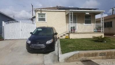 6527 Ferguson Drive, Los Angeles, CA 90022 - MLS#: IV19009743