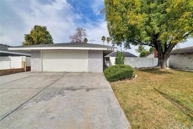 9269 Delano Drive, Riverside, CA 92503 - MLS#: IV19009896