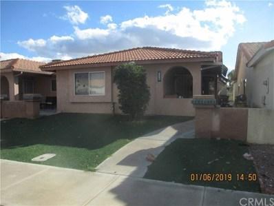 536 Reposo Street, San Jacinto, CA 92582 - MLS#: IV19010500