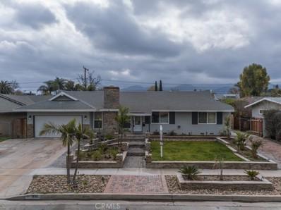 410 E Hacienda Drive, Corona, CA 92879 - MLS#: IV19010741