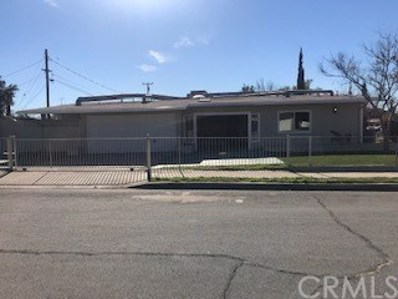 715 S Alice Avenue, Rialto, CA 92376 - MLS#: IV19011029