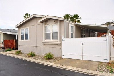 6130 Camino Real UNIT 217, Riverside, CA 92509 - MLS#: IV19011142