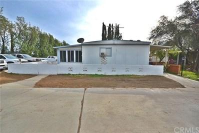 5800 Hamner Avenue UNIT 339, Eastvale, CA 91752 - MLS#: IV19011193