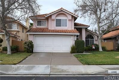 10309 Via Apolina, Moreno Valley, CA 92557 - MLS#: IV19011243