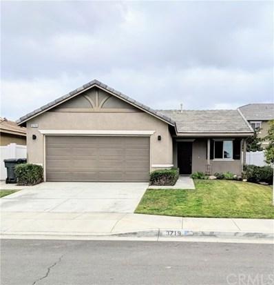 3719 Veronica Avenue, Perris, CA 92571 - MLS#: IV19011610