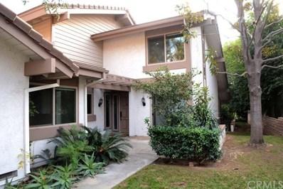 842 Via Zapata, Riverside, CA 92507 - MLS#: IV19011911