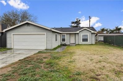 815 Arliss Street, Riverside, CA 92507 - MLS#: IV19012223