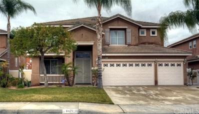 8471 Attica Drive, Riverside, CA 92508 - MLS#: IV19012266
