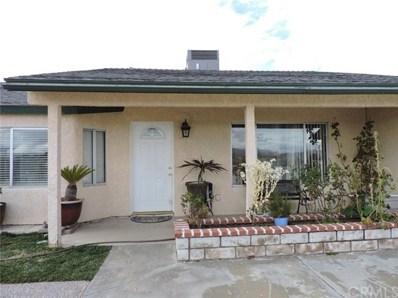 16530 Kayuga Street, Victorville, CA 92395 - MLS#: IV19012285