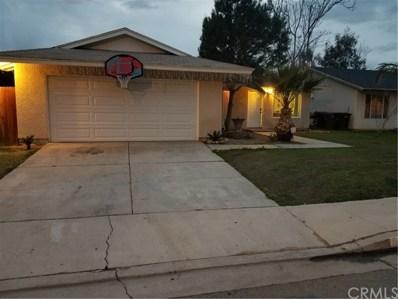 454 El Dorado Street, San Jacinto, CA 92583 - MLS#: IV19012469