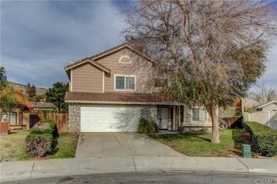 25732 Aspenwood Court, Moreno Valley, CA 92557 - MLS#: IV19012690