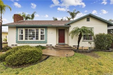 205 E Home Street, Rialto, CA 92376 - MLS#: IV19012803