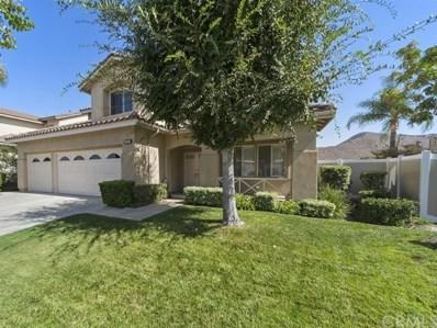 16446 Sun Summit Drive, Riverside, CA 92503 - MLS#: IV19013174