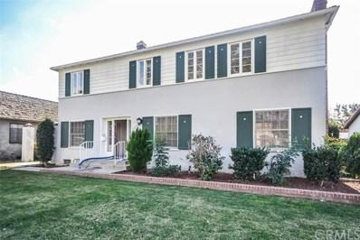 3528 Beechwood Place, Riverside, CA 92506 - MLS#: IV19013361