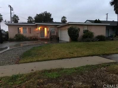 1823 Claremont Place, Pomona, CA 91767 - MLS#: IV19013669
