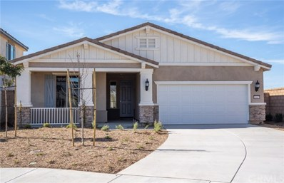 30024 Typhoon Court, Menifee, CA 92584 - MLS#: IV19013701